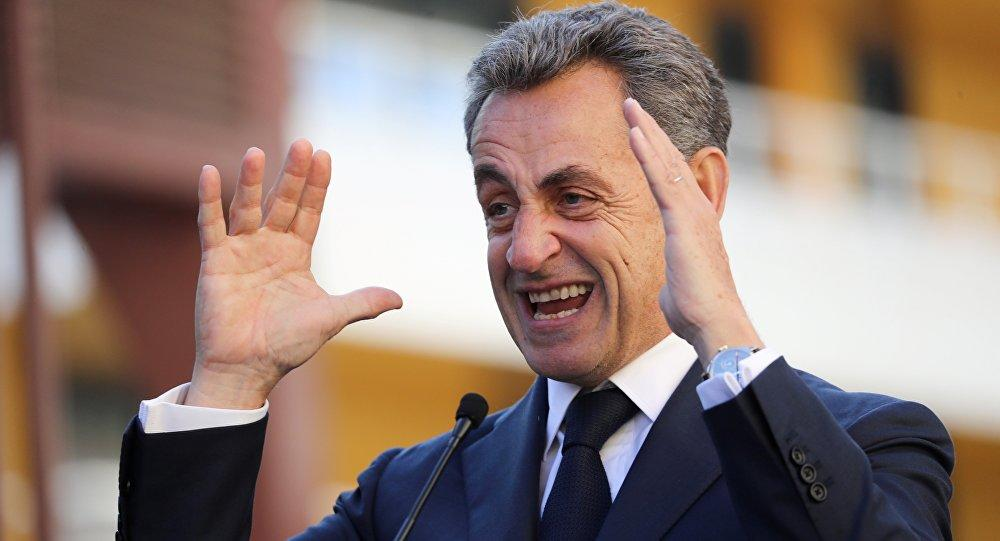 Nicolas Sarkozy found guilty of corruption