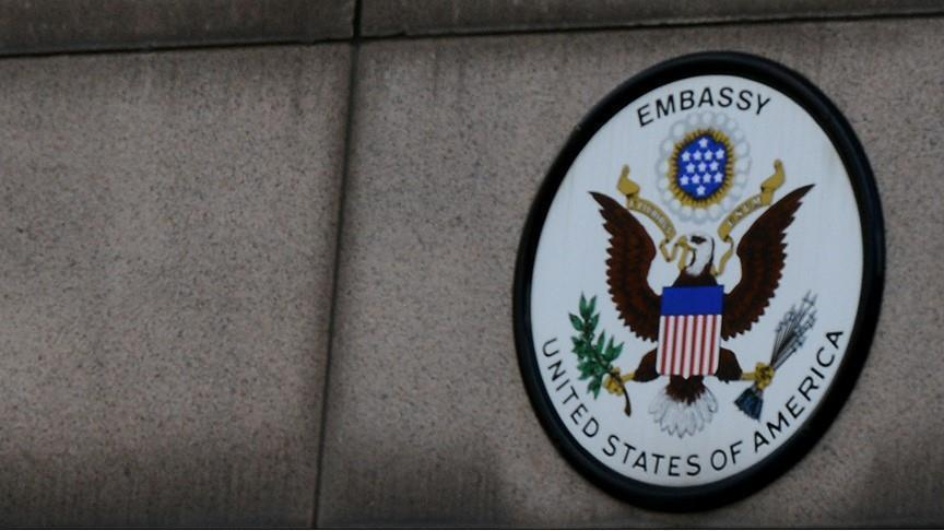 US Embassy to temporarily resume consular services