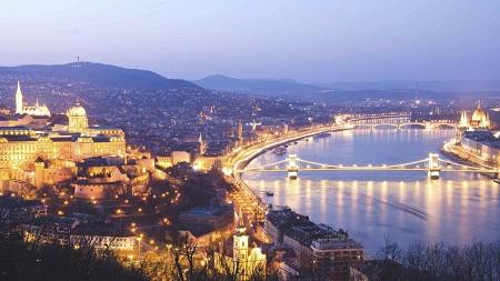 5 things to do in Budapest during winter