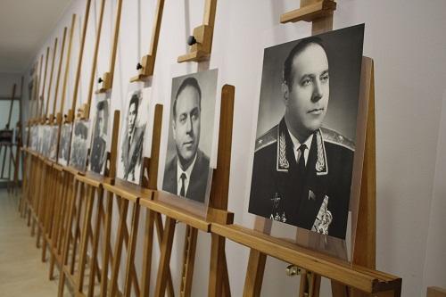 Ukraynada Heydər Əliyev anıldı