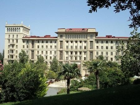 Azerbaijan creates working group to host Int'l Conference
