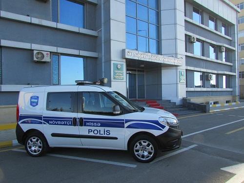 Polis Bakıda itkin düşən 11 yaşlı uşağı tapdı