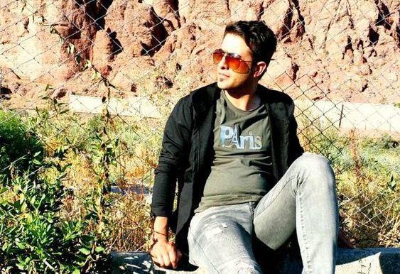 اؤلموشم مزاریم، سویوق بیر فصیل... - آرش احمدی