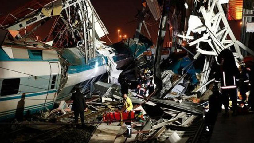 4 killed, 43 injured in high-speed train crash