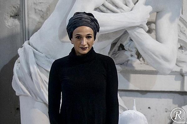 Tahir Salahovun qızının milyonluq əsərləri oğurlandı