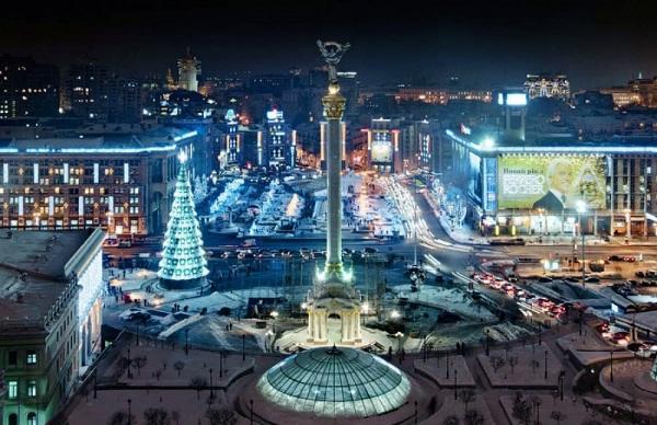В Украине создается центр, связанный с Азербайджаном