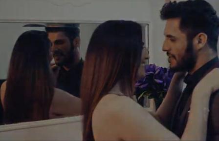 آذربایجانلی مشهورلار آمریکادا فیلمه چکیلدی - ویدئو