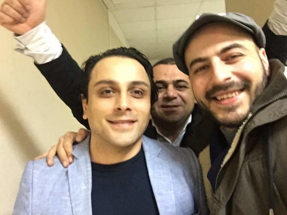 В Грузии освобожден азербайджанец, бывший глава ИВ