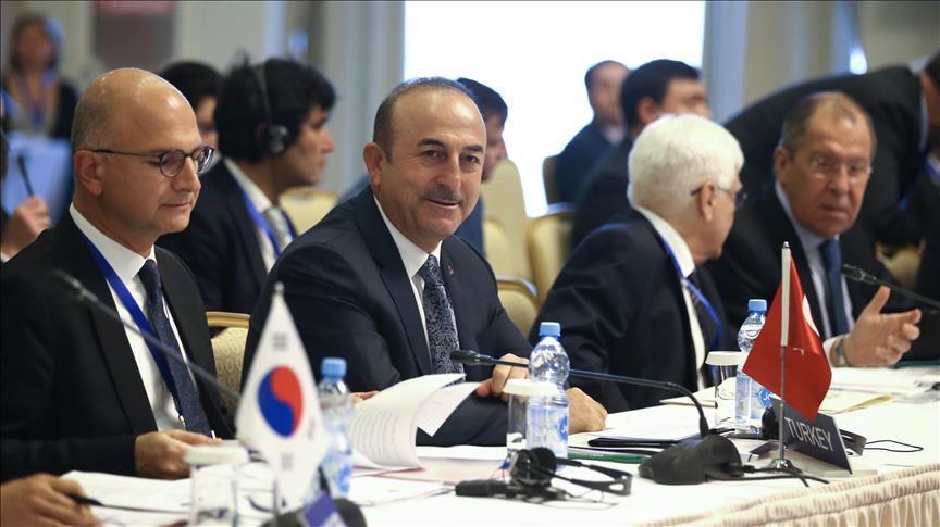 Турция реализует новый проект в рамках ОЧЭС