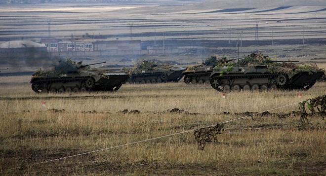 Армянский военный эксперт бьет тревогу