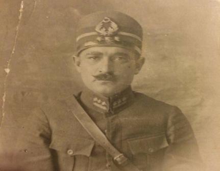 تورک اوردوسونون آذربایجانلی گنرالی