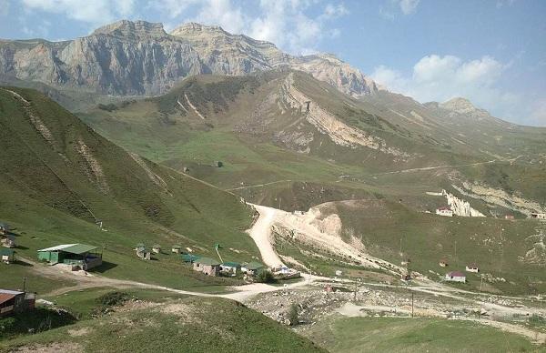 Салам, Азербайджан!