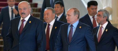 Lukaşenkonun 5 rayon təklifi ilə açılan sirr... - Kremlin mövqeyi dəyişir