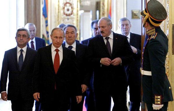 Lukaşenkonun 5 rayon təklifi ilə açılan sirr: Rusiyanın mövqeyi...