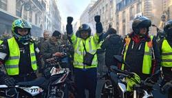 Damage during yellow vest protests soared to over $220mln