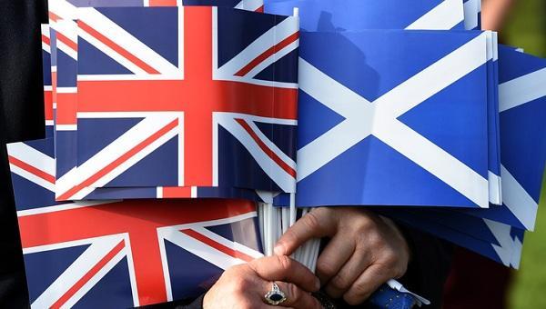 В Британии опасаются сепаратизма в Шотландии