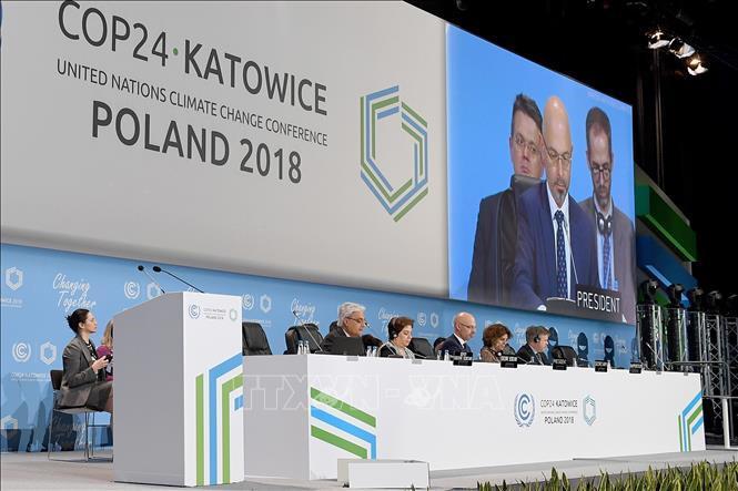 200 стран утвердили свод правил Парижского соглашения