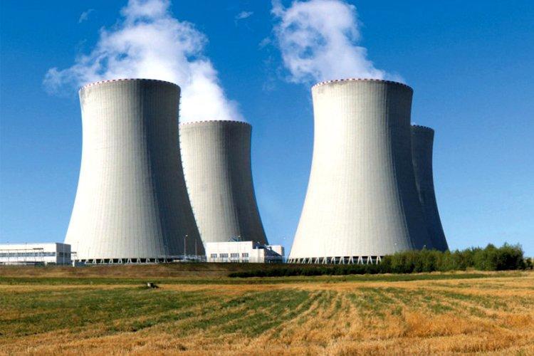 О строительстве АЭС в Азербайджане