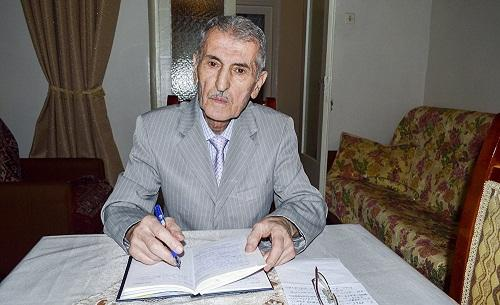 Yazıçı-publisist Ayaz Əhmədov vəfat etdi