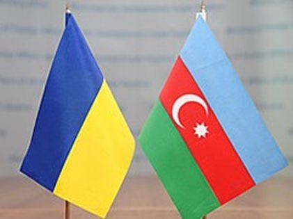 Товарооборот Азербайджана с Украиной достиг $726 млн