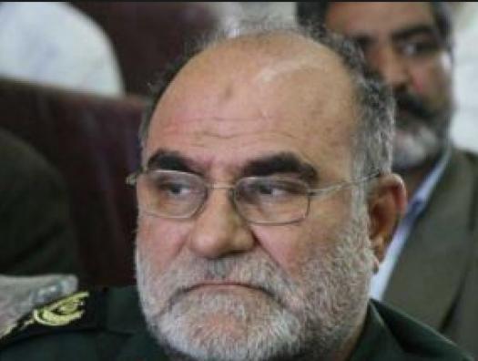Погиб легендарный иранский генерал