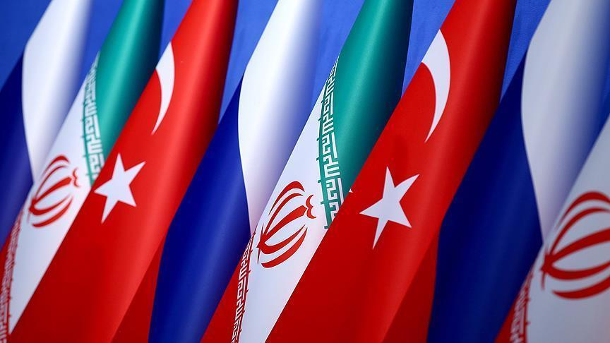 Turkey, Russia, Iran to meet in Geneva on Syria