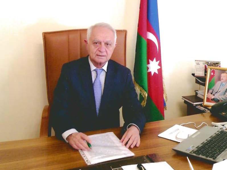 Интервью с экс-послом Азербайджана в Туркменистане