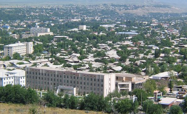 Bu şəhər türk dünyasının paytaxtı elan olundu