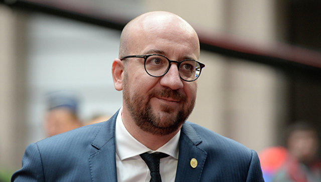 European Council President to visit Georgia today
