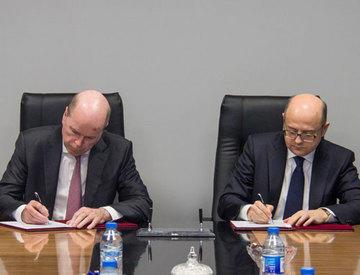 BP займется ветроэнергетикой в Азербайджане
