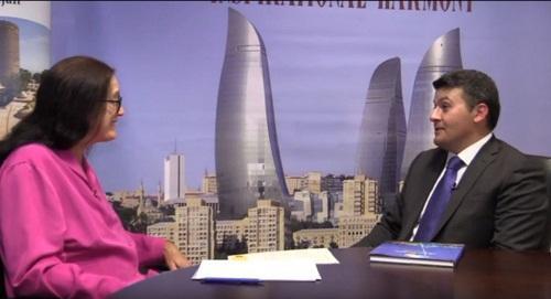 Baş konsul: Ermənistan ekoloji terrora davam edir - Video