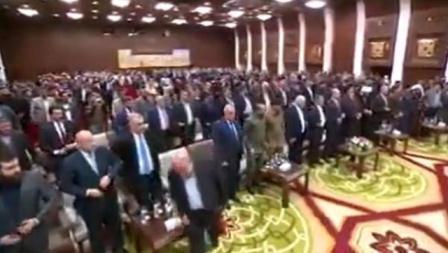 ایران سفیریندن ایراقلیلارا قارشی حؤرمتسیزلیک