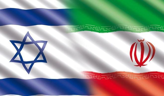 "Israel will never do harm to ""Friendly Iranian People"""
