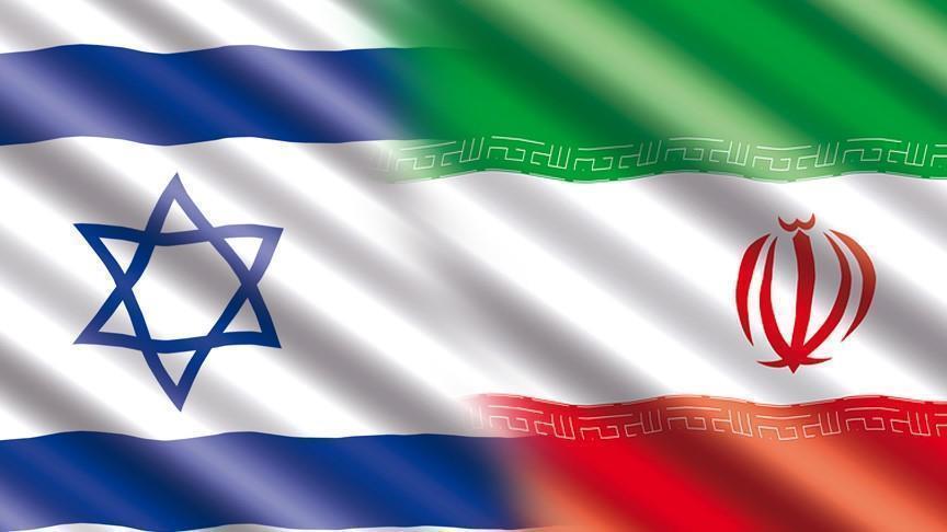 ایران-ایسرایل «جبههسینده» گرگینلیک یئنیدن یوکسلیر