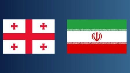 گرجوستان وطنداشلارینی ایرانا سفر ائتمهمهیه چاغیردی