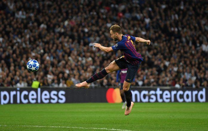 Barcelona to sale with Rakitic and Umtiti  in January
