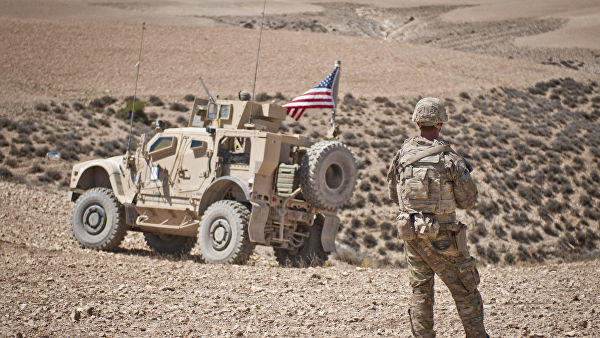 ABŞ ordusu daimi qalmayacaq - Əfqanıstan
