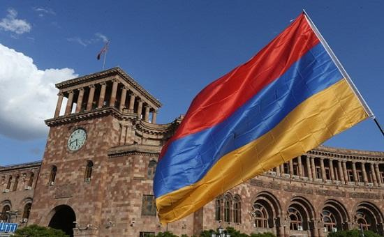 Former Armenian MP detained in Russia