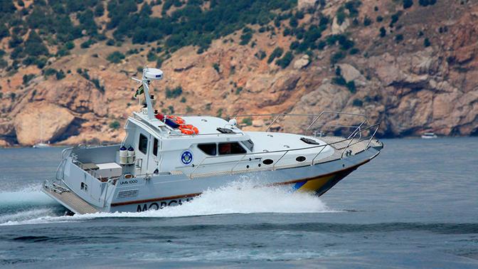 Yapon dənizində boş rus kateri tapıldı: Heyət yoxa çıxıb