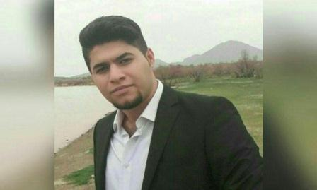 علی عزیزییه قارشی یئنی اتهام ایرلی سورولدو