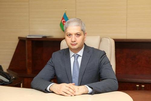 Hidayət Abdullayev qohumunu yanına apardı – Təyinat