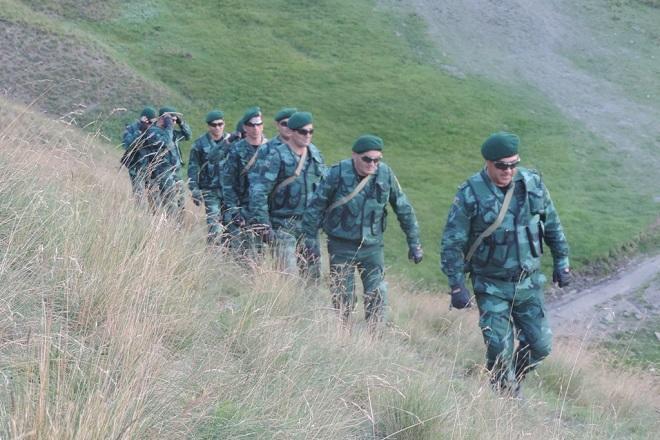 DSX: Ermənilərin hər bir provokasiyanın qarşısı alınacaq