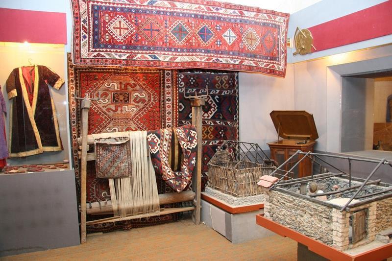 ۸ موزه جدید در آذربایجان شرقی تاسیس می شوند