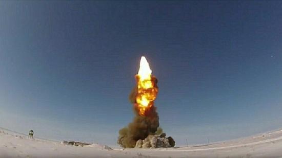 ABŞ Rusiyanın bu raketləri qarşısında acizdir - KİV