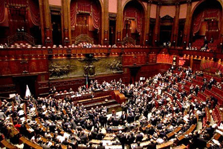 Pro-Armenian parliamentarian accused of financial fraud in Italy