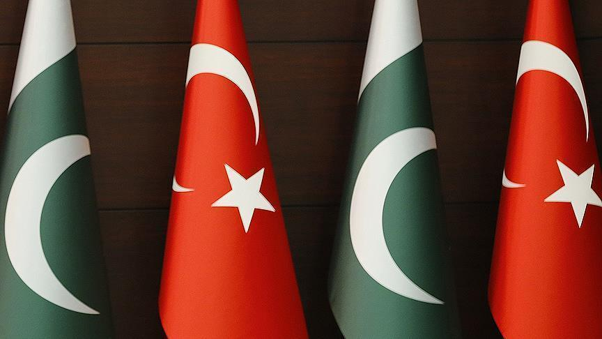Turkey vows to ensure Pakistan's support for Afghan peace