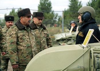 """General anons etdi: Ermənilər Ordumuzla """"danışmalı"""" olacaq"""