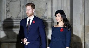 Harry and Meghan to lose royal titles -