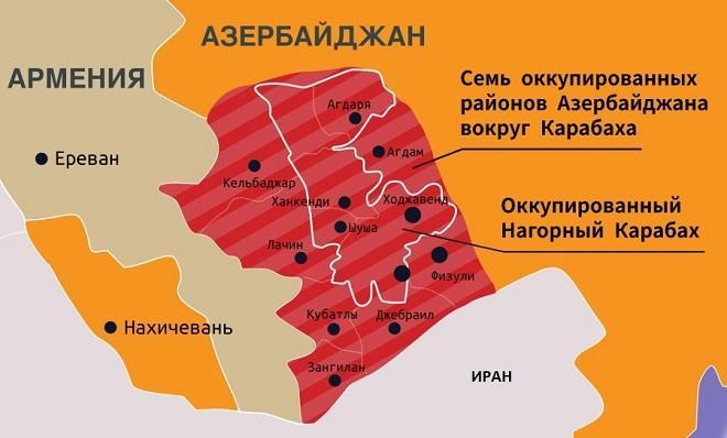 Азербайджанские беженцы возвращаются в Карабах?