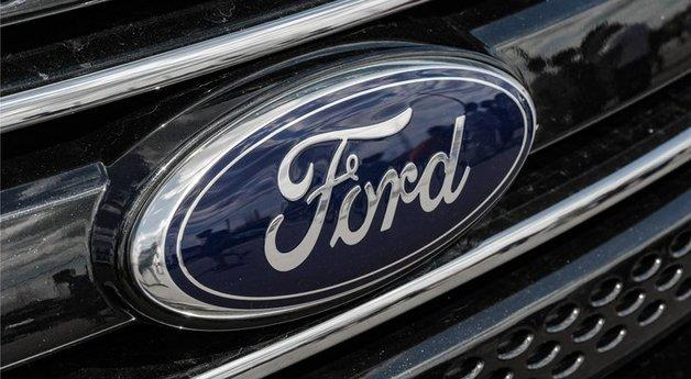 Ford recalled 775,000 cars